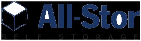 All-Stor Logo